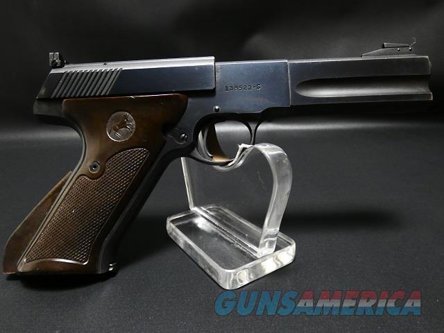 Colt Match Target   Guns > Pistols > Colt Automatic Pistols (22 Cal.)