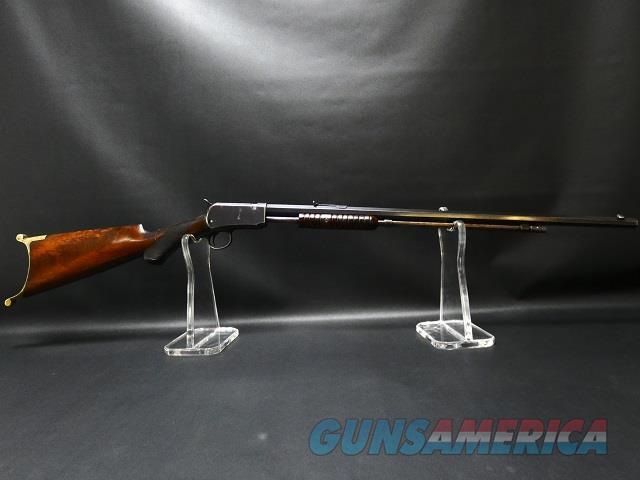 Winchester model 90  Guns > Rifles > Winchester Rifles - Modern Pump
