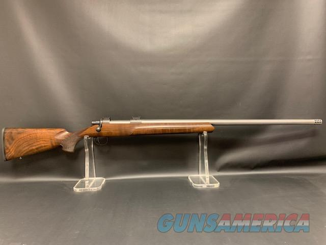 Cooper 22 Varmint   Guns > Rifles > Cooper Arms Rifles