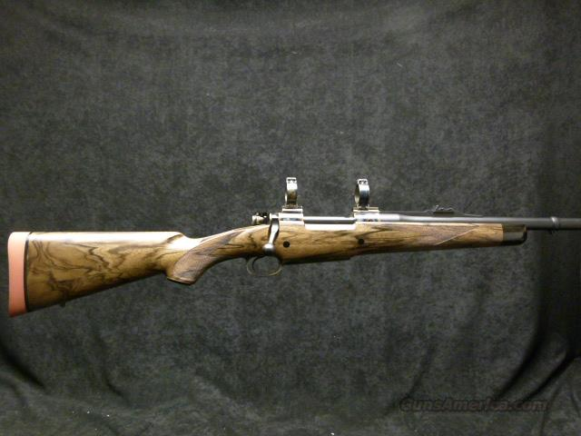 Dakota 76 African 404 Jeff   Guns > Rifles > Dakota Arms Rifles