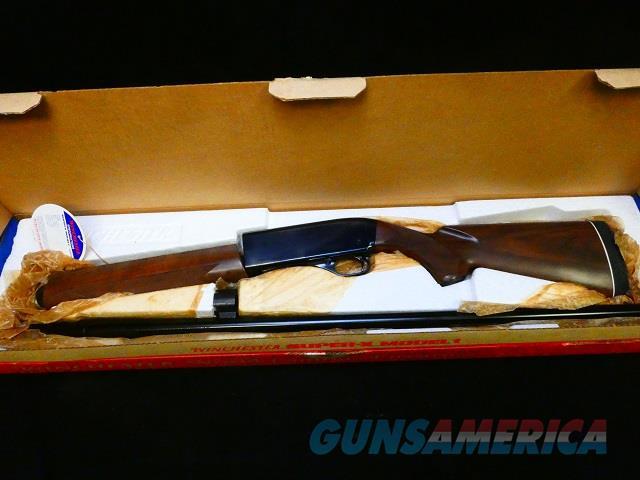 Winchester SuperX 1  Guns > Shotguns > Winchester Shotguns - Modern > Autoloaders > Hunting