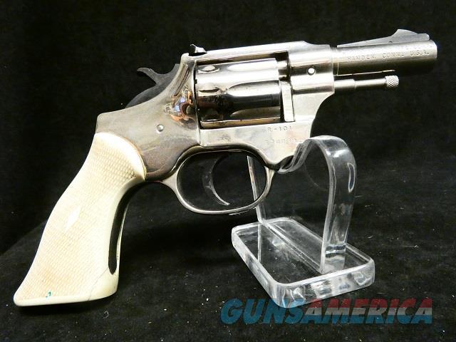 Hi Standard Sentinel  Guns > Pistols > High Standard Pistols
