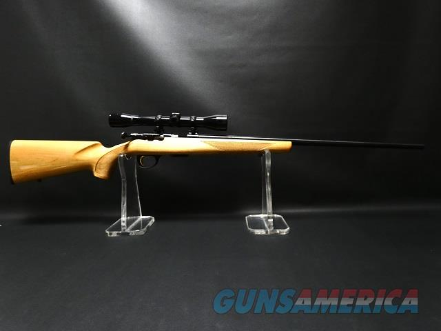 Browning T-Bolt (2nd Gen)  Guns > Rifles > Browning Rifles > Bolt Action > Hunting > Blue