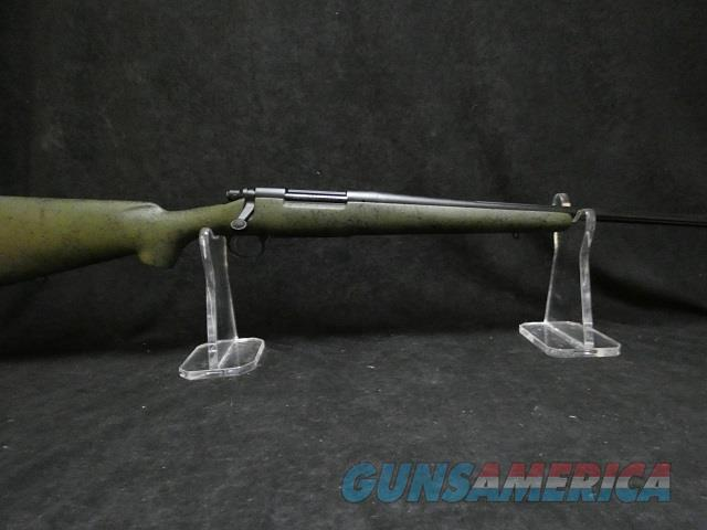 Remington 700 Custom  Guns > Rifles > Remington Rifles - Modern > Model 700 > Sporting
