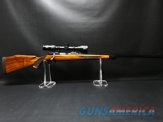 Les Bauska 98 Mauser  Guns > Rifles > L Misc Rifles
