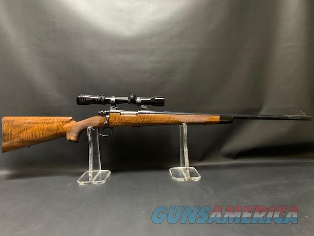 Remington 40-X  Guns > Rifles > Custom Rifles > Bolt Action