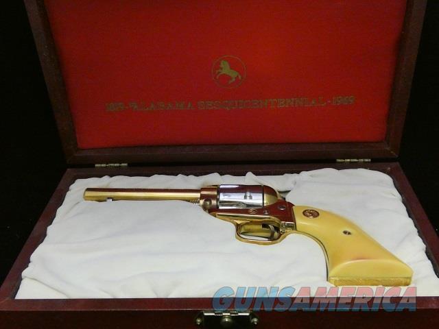 Colt Frontier Scout  Guns > Pistols > Colt Single Action Revolvers - Modern (22 Cal.)