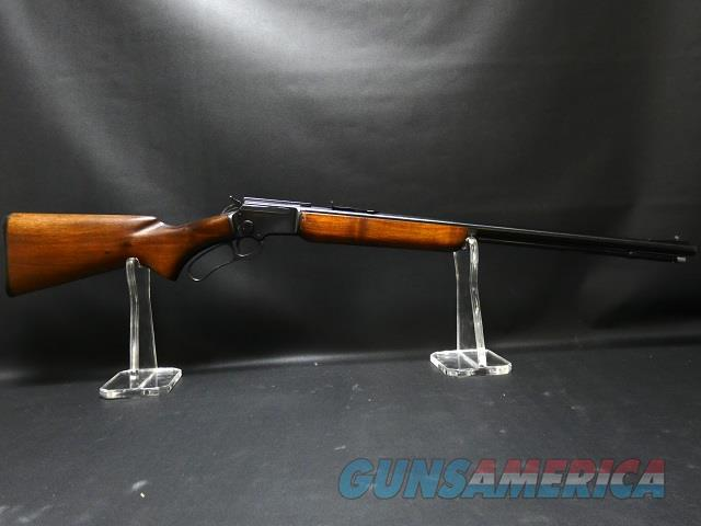 Marlin 39A  Guns > Rifles > Marlin Rifles > Modern > Lever Action