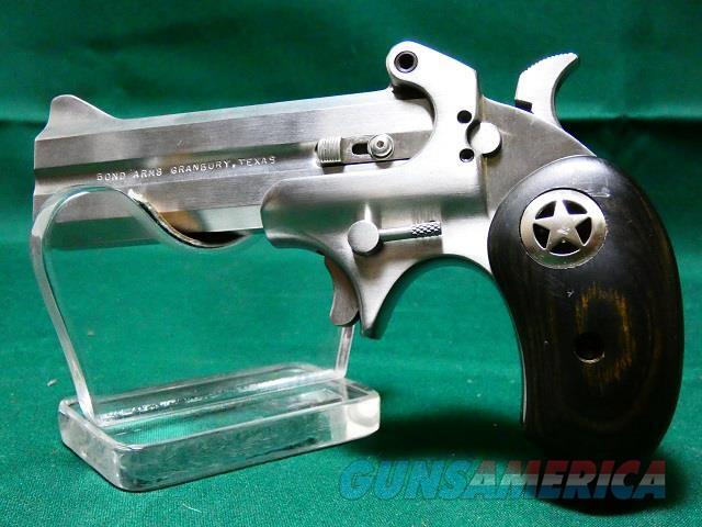 Bond Arms Ranger   Guns > Pistols > Bond Derringers