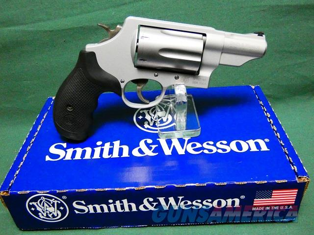 Smith & Wesson Govenor   Guns > Pistols > Smith & Wesson Revolvers > Small Frame ( J )