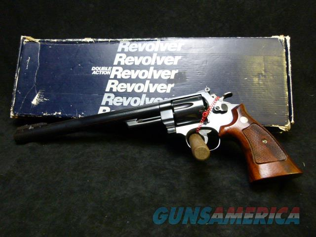 Smith and Wesson Model 29 .44 Mag  Guns > Pistols > Smith & Wesson Revolvers > Full Frame Revolver