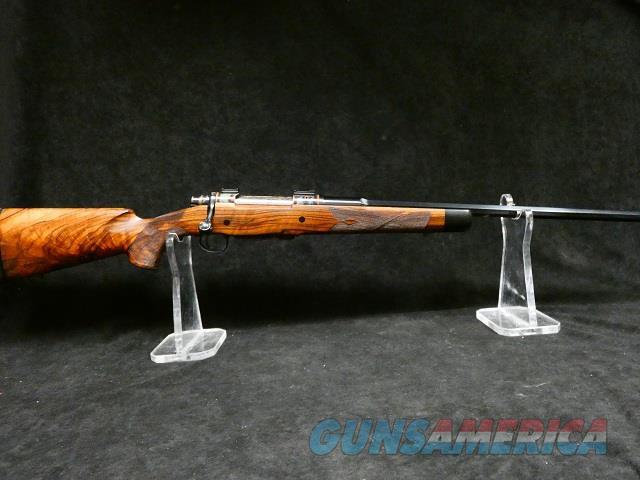 Cooper Firearms 52  Guns > Rifles > Cooper Arms Rifles