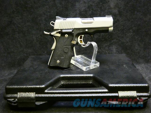 Kimber Ultra Elite  Guns > Pistols > Kimber of America Pistols > 1911