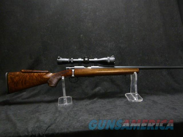 Cooper Firearms Jackson Squirrel Rifle  Guns > Rifles > Cooper Arms Rifles