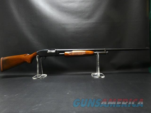 Winchester Model 12 Heavy Duck  Guns > Shotguns > Winchester Shotguns - Modern > Pump Action > Hunting