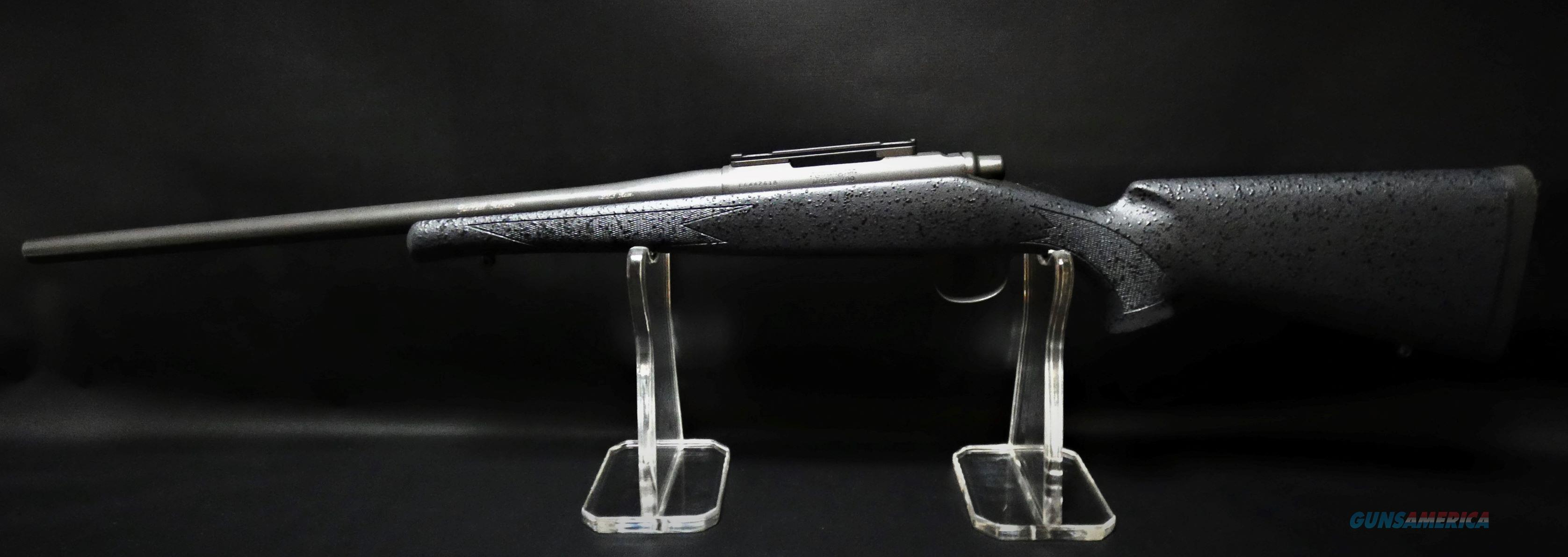 "Jarrett Custom Remington 700 .223 Bolt Action Rifle 20"" BBL  Guns > Rifles > Custom Rifles > Bolt Action"
