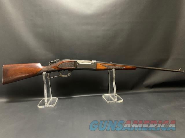 Savage 1899 Takedown  Guns > Rifles > Savage Rifles > Other