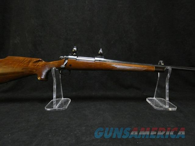 "Remington 700 ""C"" Grade  Guns > Rifles > Remington Rifles - Modern > Bolt Action Non-Model 700 > Sporting"