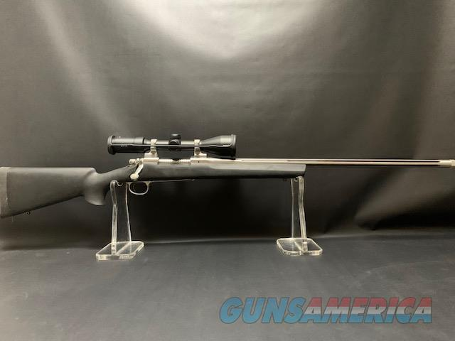 Reminton model 700  Guns > Rifles > Remington Rifles - Modern > Model 700 > Sporting