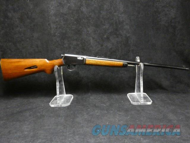 Winchester 63 Carbine  Guns > Rifles > Winchester Rifles - Modern Bolt/Auto/Single > Autoloaders
