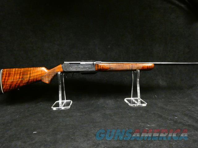 Browning BAR  Guns > Rifles > Browning Rifles > Semi Auto > Hunting