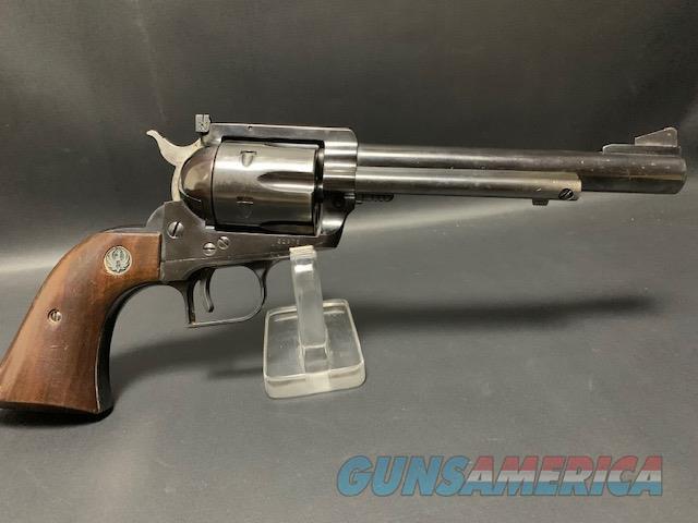 Ruger Blackhawk  Guns > Pistols > Ruger Single Action Revolvers > Blackhawk Type