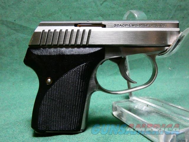 L.W. Seecamp   Guns > Pistols > Seecamp Pistols