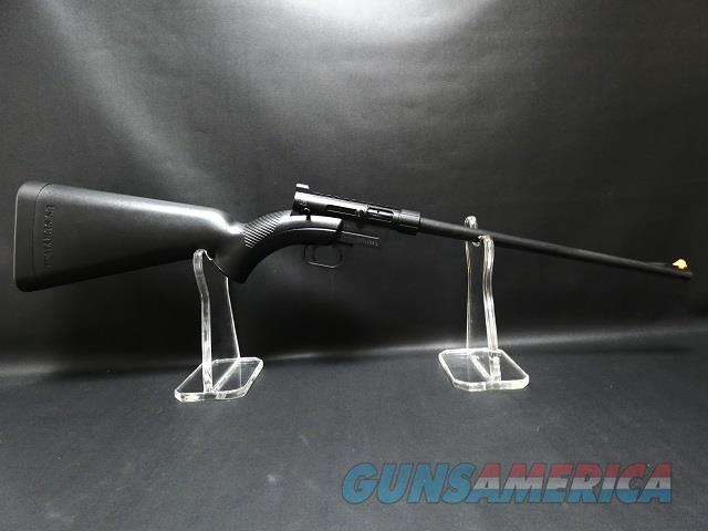 Henry Repeating Arms U.S. Survival  Guns > Rifles > Henry Rifle Company