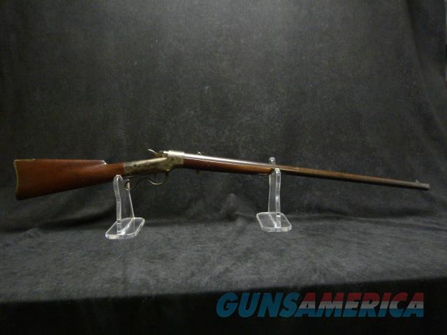 Ballard by Brown Mfg Company Falling Block  Guns > Rifles > Ballard Rifle > Antique
