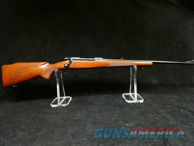 Winchester model 70  Guns > Rifles > Winchester Rifles - Modern Bolt/Auto/Single > Model 70 > Post-64