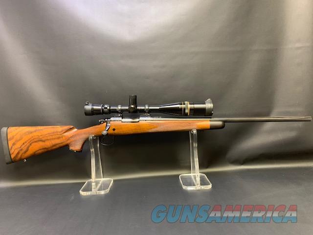 Remington 700-D  Guns > Rifles > Remington Rifles - Modern > Model 700 > Sporting