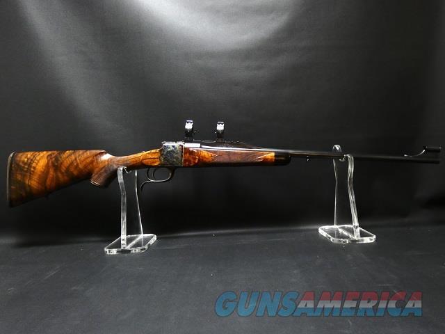 Hagn Falling Block  Guns > Rifles > H Misc Rifles