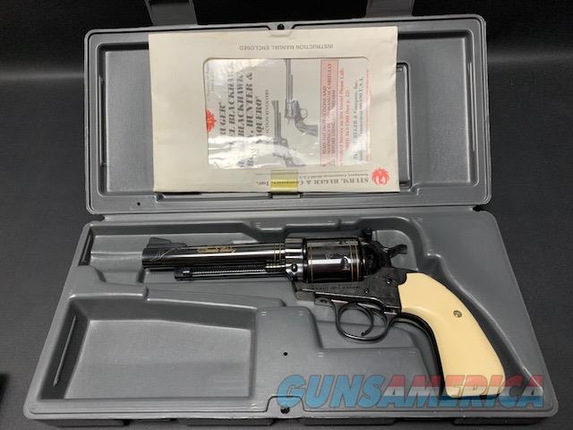 Gary Reeder/ Ruger Ultimate Bisley  Guns > Pistols > Ruger Single Action Revolvers > Cowboy Action