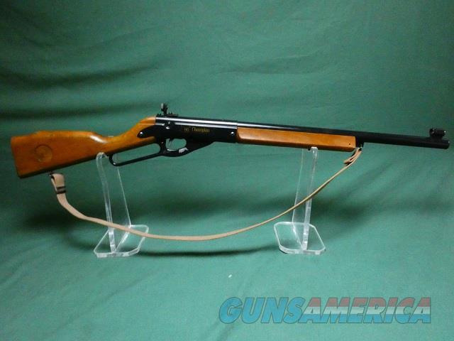 Daisy Model 99  Non-Guns > Air Rifles - Pistols > Childs Lever Action