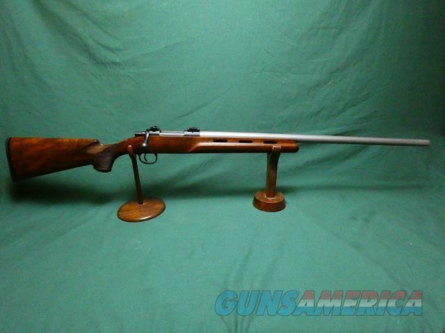 Cooper 22 Montana Varminter   Guns > Rifles > Cooper Arms Rifles