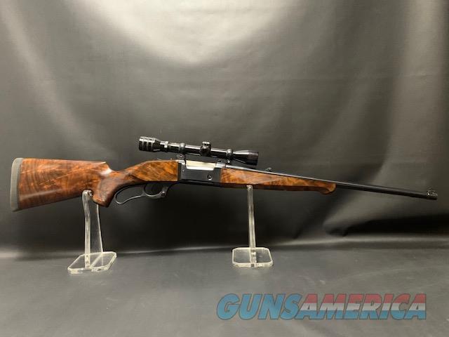 Savage 99C  Guns > Rifles > Savage Rifles > Model 95/99 Family