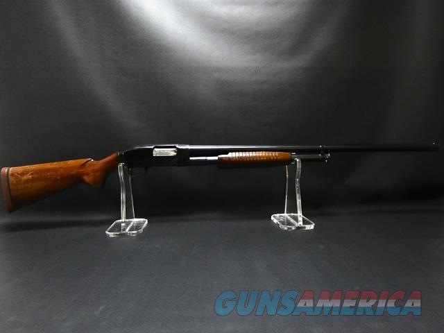 Winchester Model 12 Heavy Duck  Guns > Shotguns > Winchester Shotguns - Modern > Pump Action > Hunting
