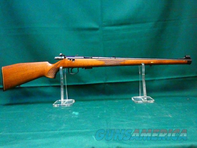Anschutz 1518  Guns > Rifles > Anschutz Rifles