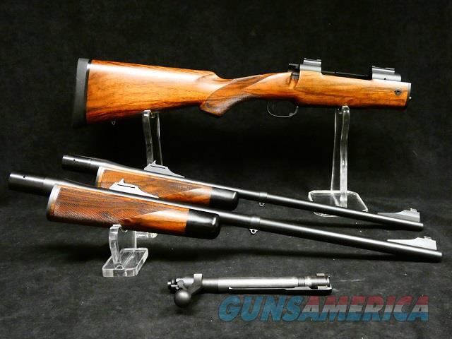 Dakota Arms 76 Traveler  Guns > Rifles > Dakota Arms Rifles