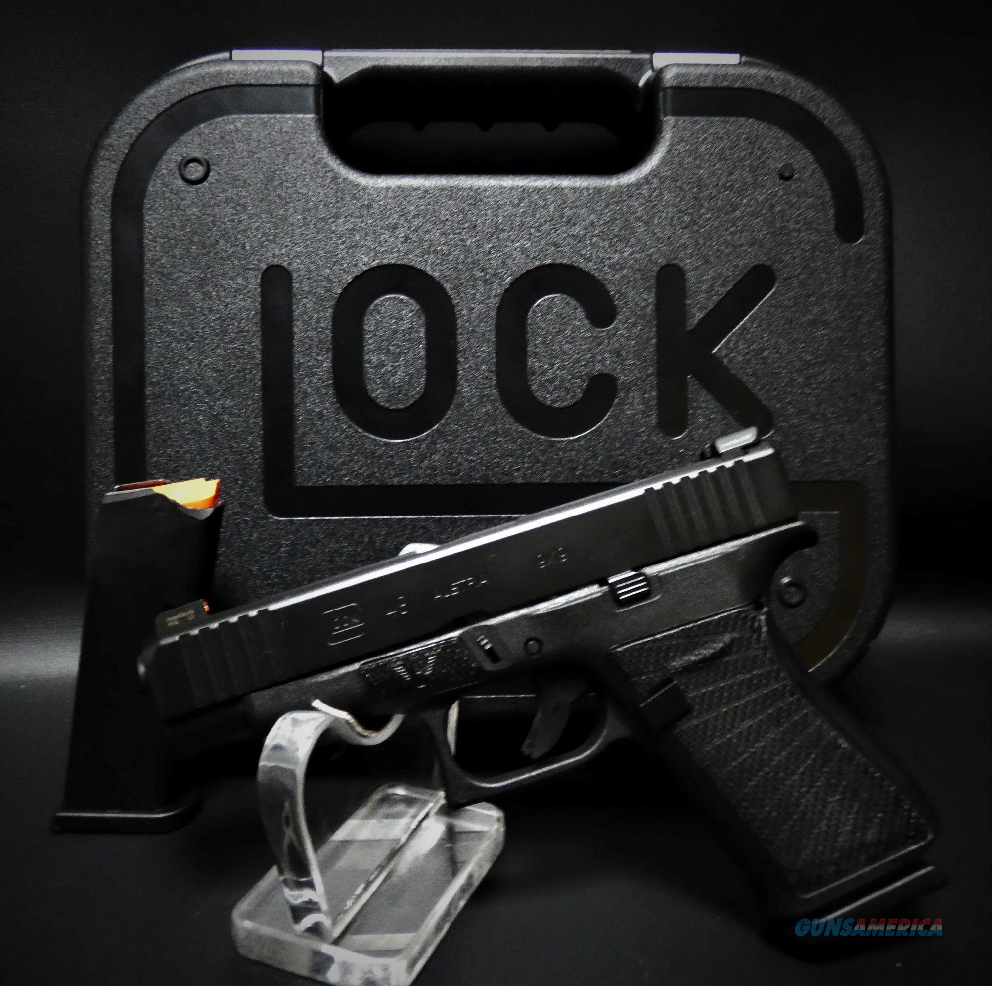 Wilson Combat Custom Glock 48 (9mm)  Guns > Pistols > Custom Pistols > Other