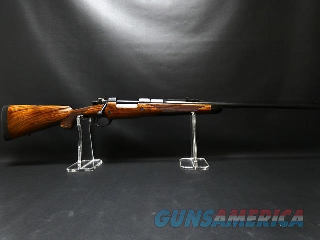 Obendorf model 98   Guns > Rifles > O Misc Rifles
