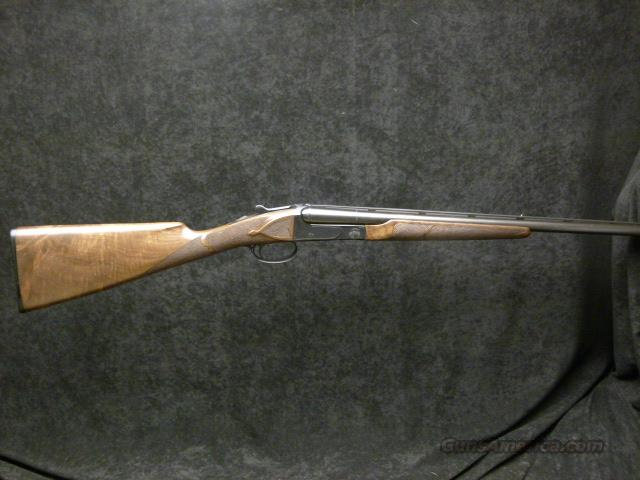 Classic Doubles 201 20 ga  Guns > Shotguns > Connecticut (Galazan) Shotguns