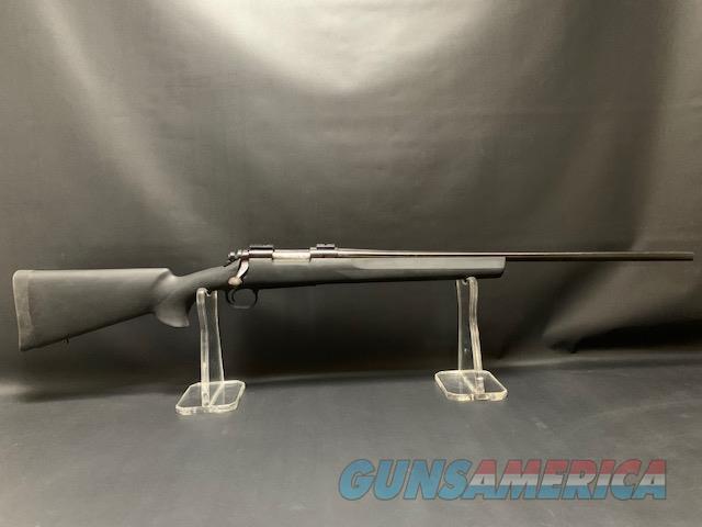 Remington model 700  Guns > Rifles > Remington Rifles - Modern > Model 700 > Sporting