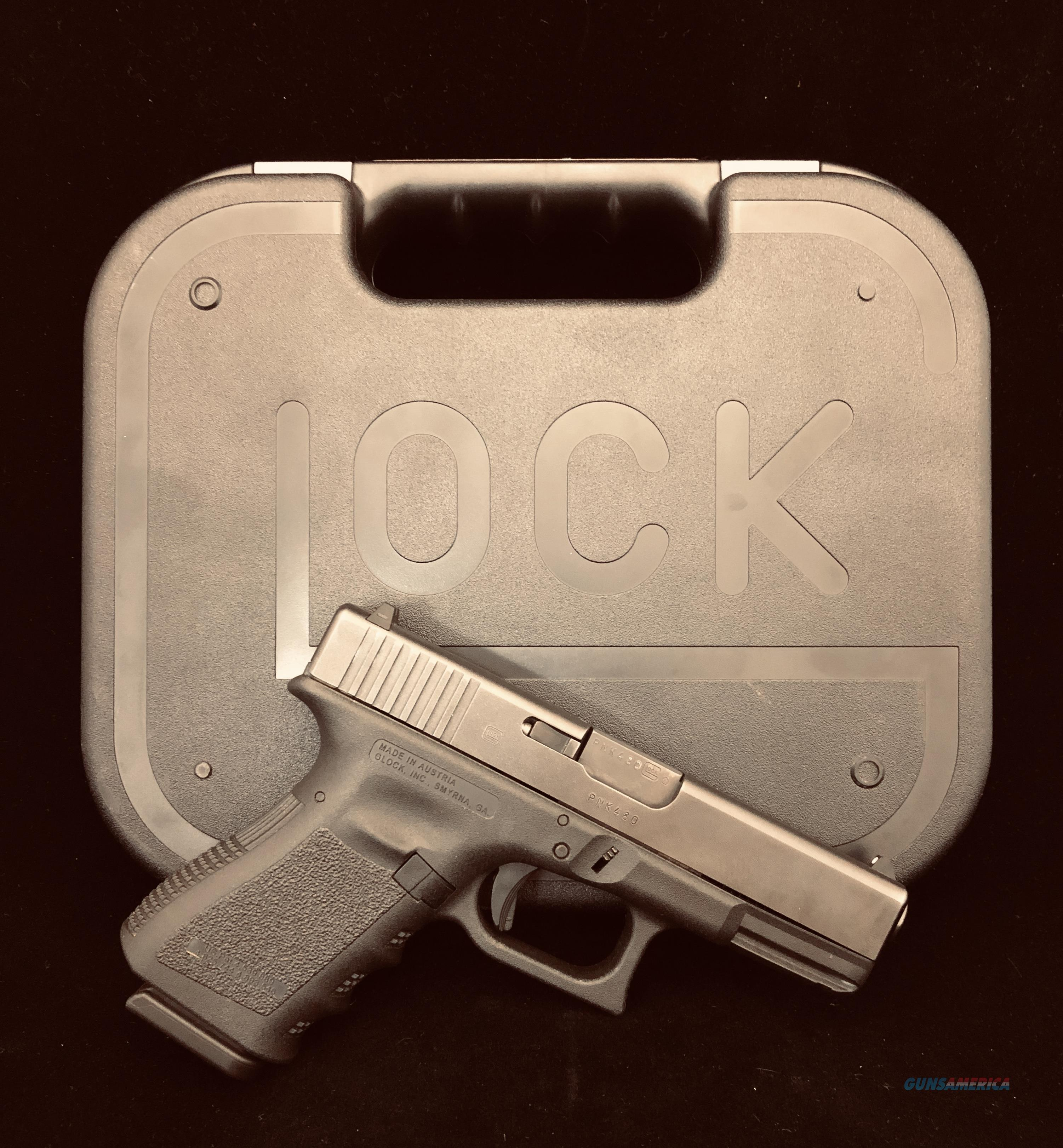 Glock Model 23 .40 cal with 2 mags 13 rds  Guns > Pistols > Glock Pistols > 23