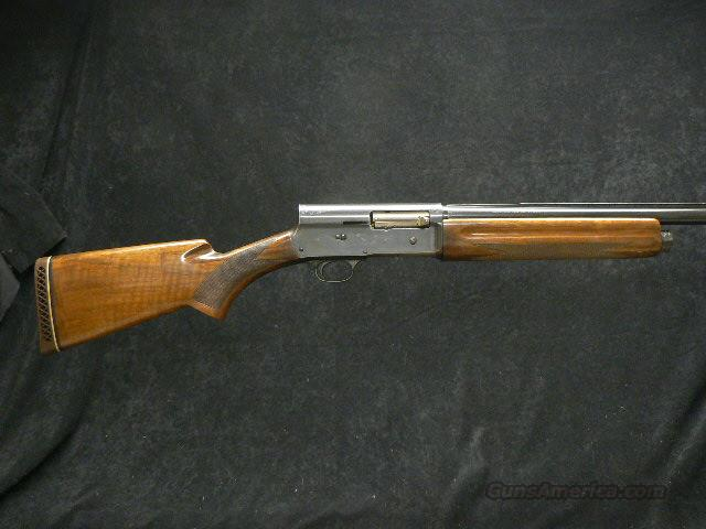 Browning A-5 Auto Five Magnum  Guns > Shotguns > Browning Shotguns > Autoloaders > Hunting