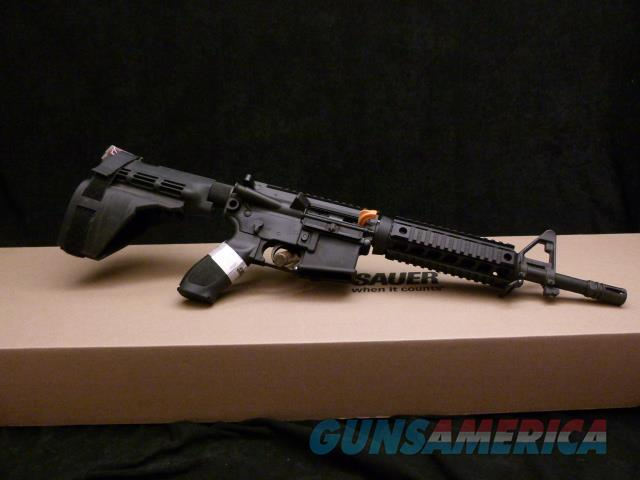 Sig Sauer M400 Pistol w/ Quad Rail and Stabalizing Brace  Guns > Pistols > Sig - Sauer/Sigarms Pistols > 556