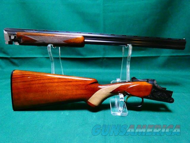 Browning Superposed  Guns > Shotguns > Browning Shotguns > Over Unders > Other OU > Hunting