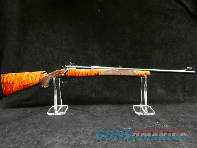 Winchester 70 Carbine  Guns > Rifles > Winchester Rifles - Modern Bolt/Auto/Single > Model 70 > Pre-64