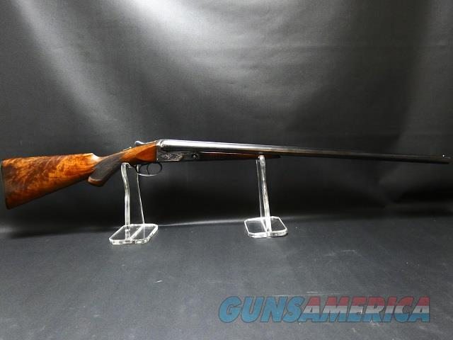 Parker GHE  Guns > Shotguns > Parker Shotguns