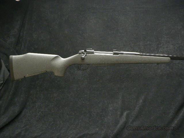 Bill Wiseman Custom Sako .338 Win. Mag.  Guns > Rifles > Custom Rifles > Bolt Action